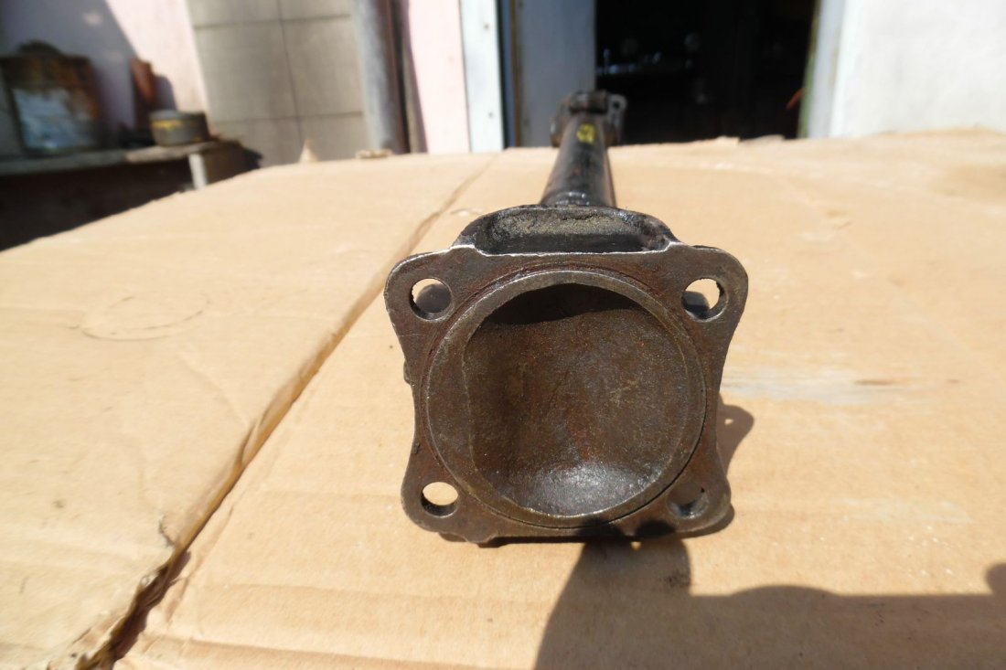 COUPLINGS FOR FIAT 1100 1500